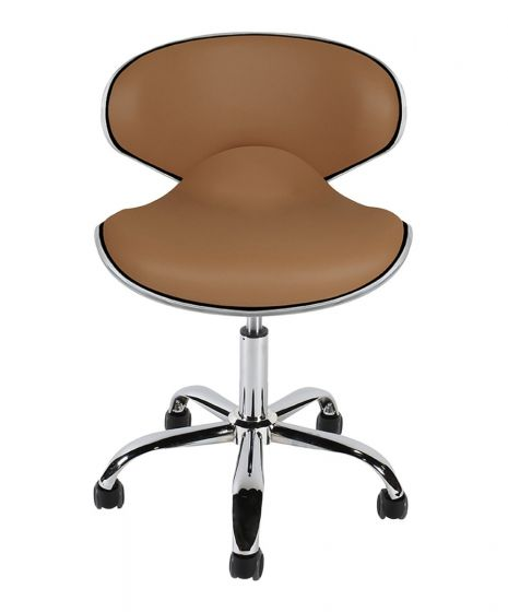 J&A Euro Technician Pedicure Stool