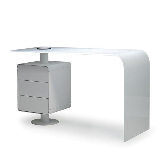 Gharieni Mano Manicure Table