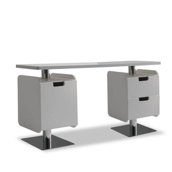 Gharieni Manicure Table Cube Select Duo