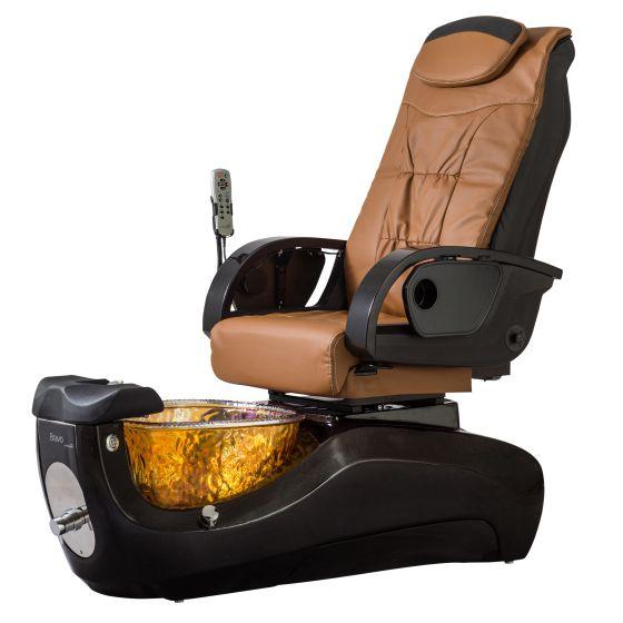 Continuum® Bravo LE Pedicure Chair