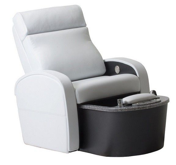 Living Earth Crafts® Contour™ Pedicure Chair