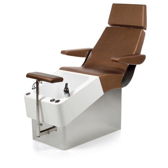 Gamma & Bross Streamline Basic Pedicure Chair