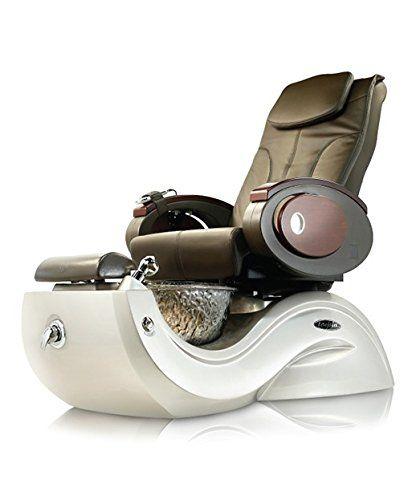 J&A Toepia GX Pedicure Chair