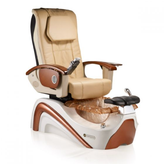 J&A Empress LX Pedicure Spa Chair