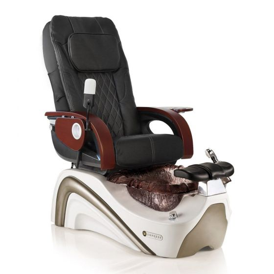 J&A Empress LE Pedicure Spa Chair