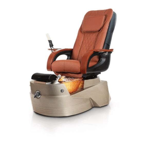 J&A Petra GX Pedicure Spa Chair
