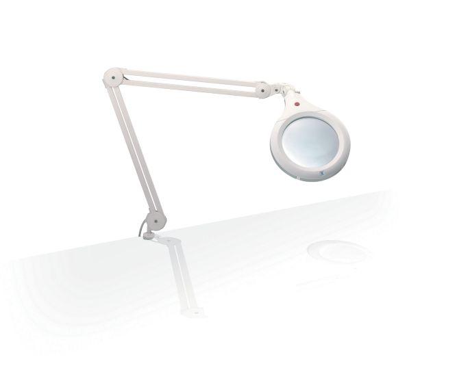 daylight™ Ultra-Slim Magnifying Lamp