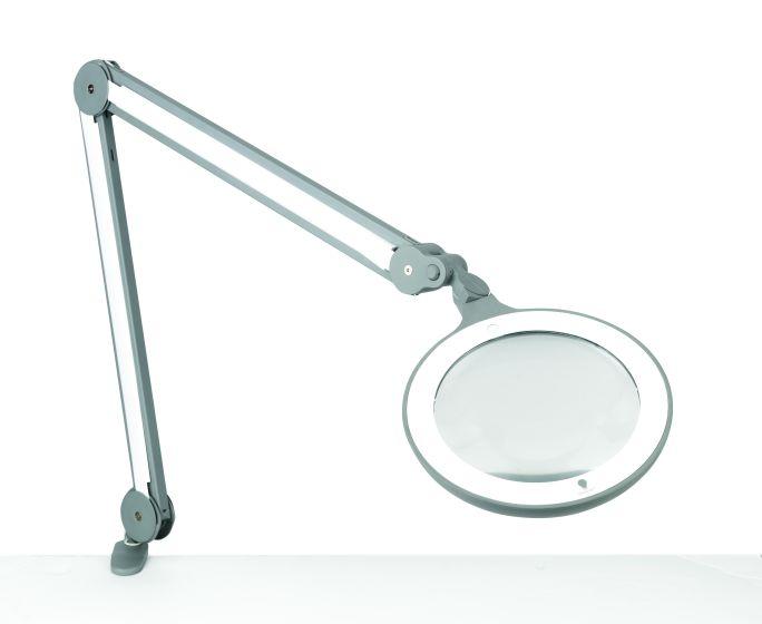 daylight™ iQ Magnifier Lamp