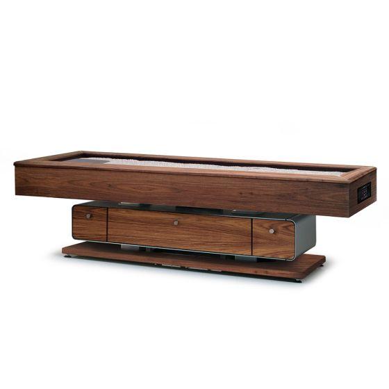 Gharieni MLX Quartz Square Treatment Table