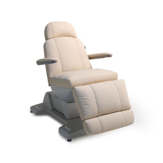 Gharieni SPL Soft Treatment Bed