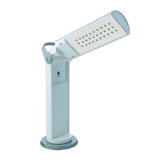 daylight™ Twist Portable LED Lamp