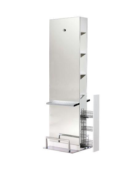 Pietranera® Dual Tower