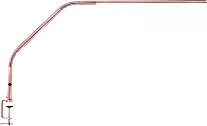 daylight™ Slimline 3 LED Table Top - Rose Gold
