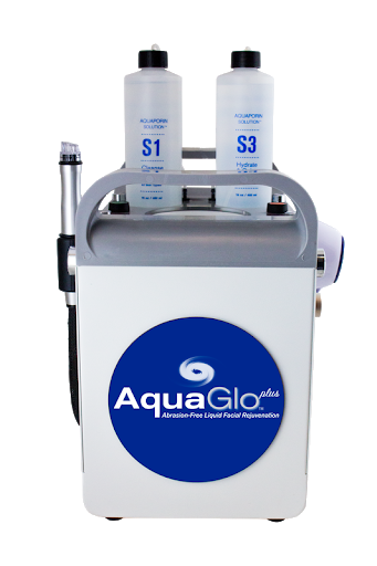 Sybaritic® AquaGlo™ Plus