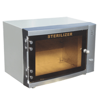 Germicidal UV Cabinet
