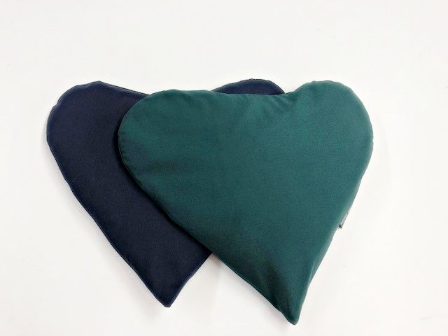 Mother Earth Pillows® Large Heartbeat Pillow™