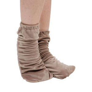 Nelly Packs Hot Socks
