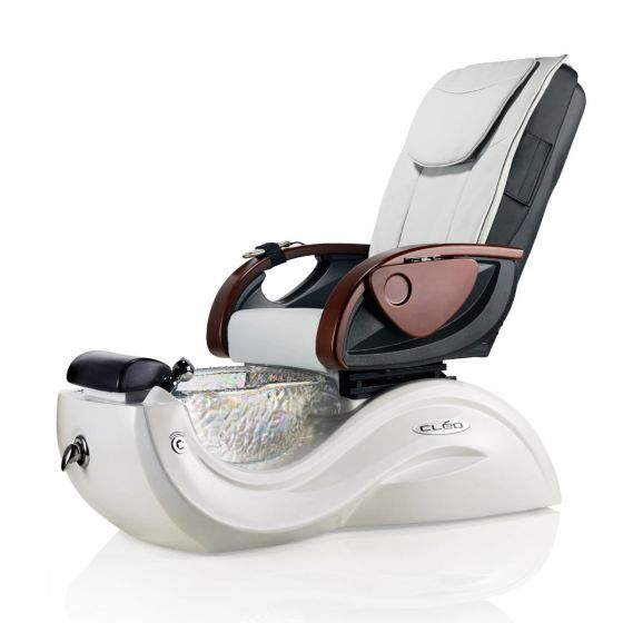 J&A Cleo GX Pedicure Spa Chair