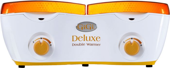 GiGi Double Wax Warmer