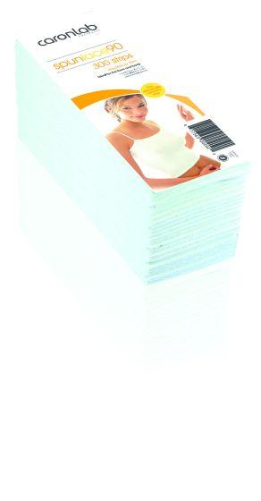 caronlab® Spun Lace 90 Strips