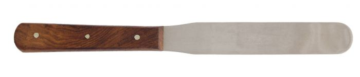 Resiné By HAIRAWAY® Small Stainless Steel Spatula