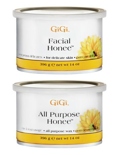 GiGI Honee Wax