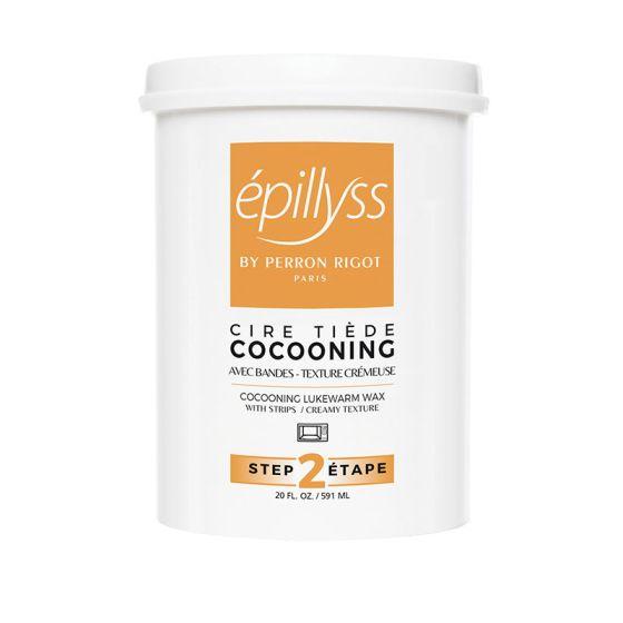 Épillyss Cocooning Lukewarm Wax 24 oz.