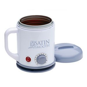 Satin Smooth Select-A-Temp Wax Warmer