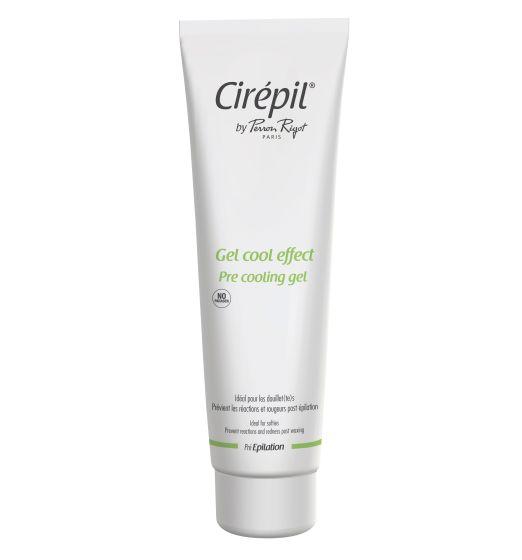 Cirépil® Pre-Wax Cooling Gel