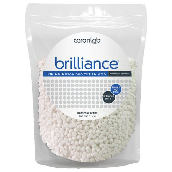caronlab® Brilliance® Hard Wax Beads
