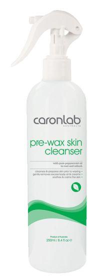 caronlab® Pre-Wax Skin Cleanser