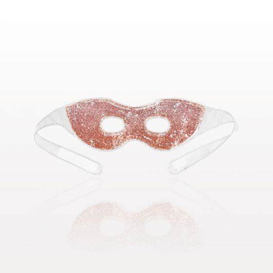 Gliter Gel Eye Mask