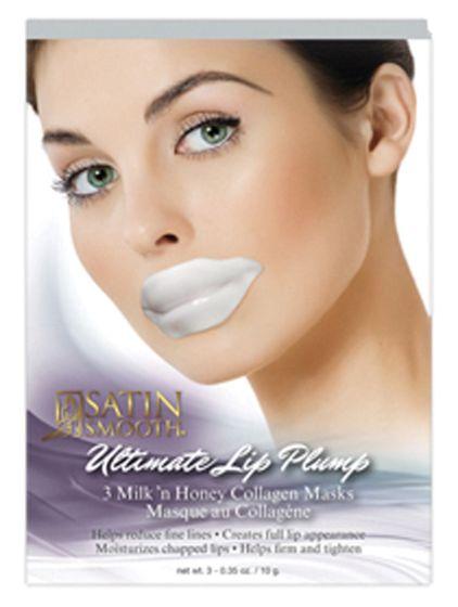 Satin Smooth Ultimate Lip Plump