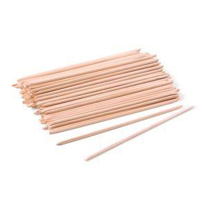 Birchwood Cuticle Pusher- 144 Count