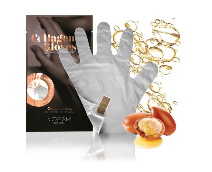 VOESH® Collagen Gloves with Argon Oil