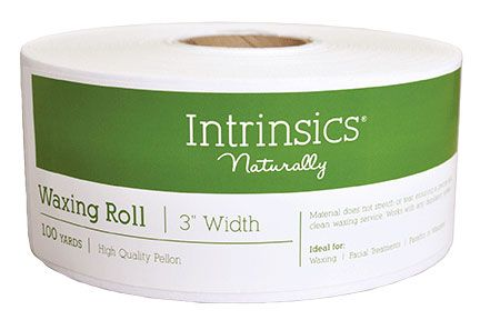 Intrinsics Non-Woven Waxing Roll 3