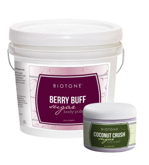 Biotone Sugar Body Polish