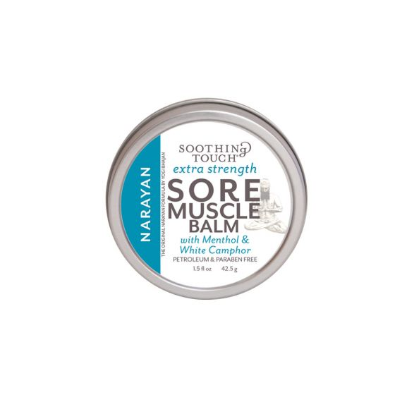 Soothing Touch® Sore Muscle Balm Extra Strength
