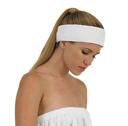 Canyon Rose Cloud 9 Microplush Headband