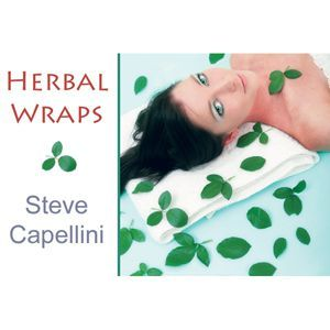 Steve Capellini Ce Course - Spa Herbal Wraps