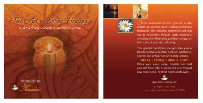 Charkra Meditation CD