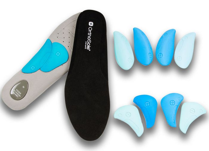 Dr. Aktive Orthosole Thin Men's Insole