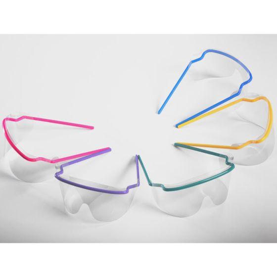 TIDIShield® Grab 'n Go™ Eye Shield Dispenser