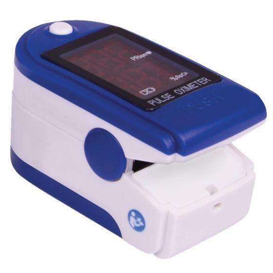 Roscoe Medical Fingertip Pulse Oximeter