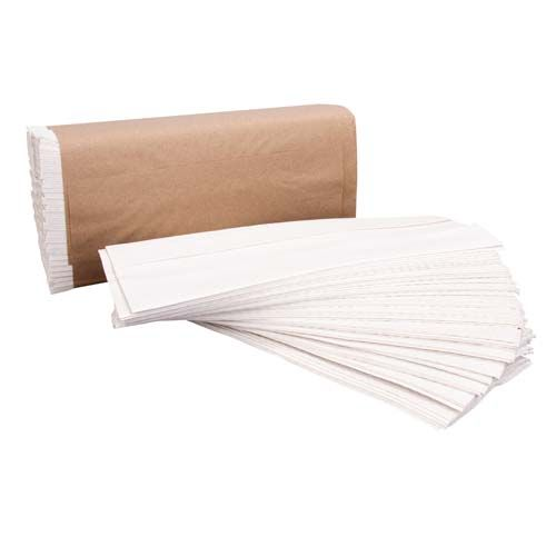 Right Choice™ C-Fold Towels