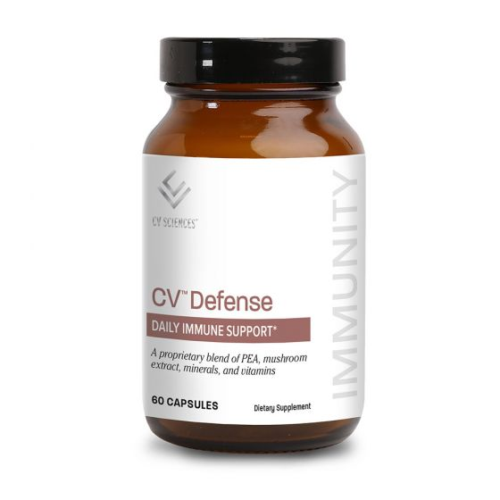 CV™ Defense Daily Immune Support 30 Capsules