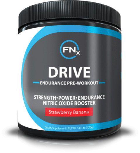 Fenix Nutrition - Fnx Drive 30 Servings