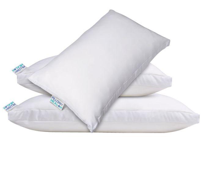 Pillow Of Health Chiroelite Adjustable Pillow
