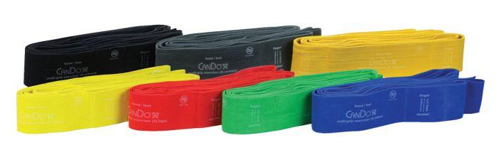 CanDo® Multi-Grip™ Exerciser – 30 Yard Roll (135 loops)