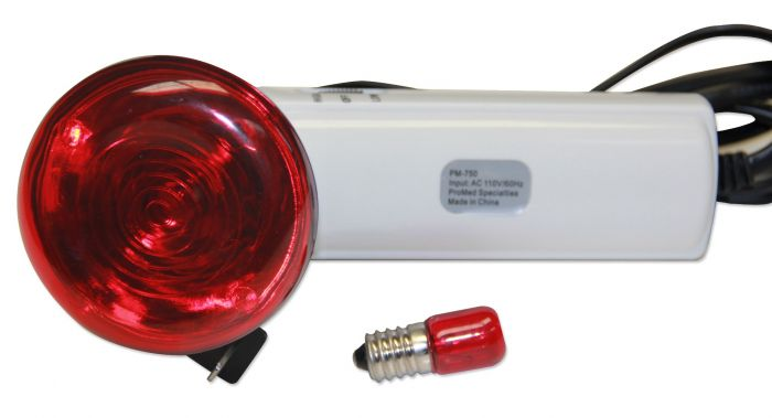 Replacement Bulb for Infrarex Hand Held Heat Therapy Unit